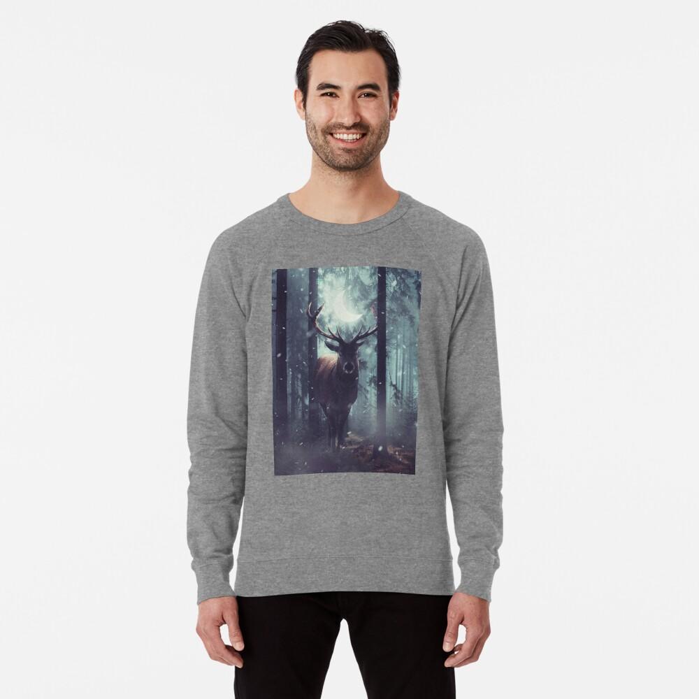 Forest Dweller Lightweight Sweatshirt