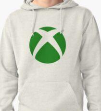 Sudadera con capucha Xbox logo