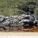 The Rocks, The Rocks, The Rugged Rocks von BlueMoonRose