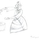 Dance to the Drums by minnu