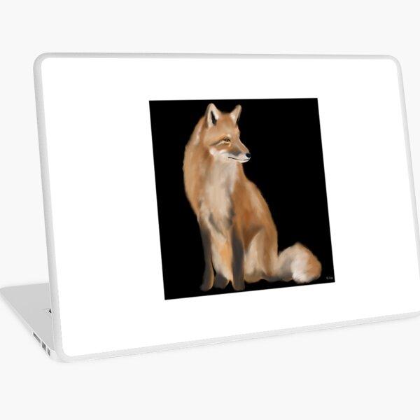 Foxy Laptop Skin