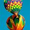 July Avatar Challenge - 99 Balloons