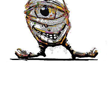 Psycho - delic by Lefrog