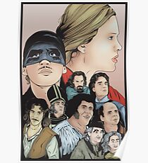 The Princess Bride Poster