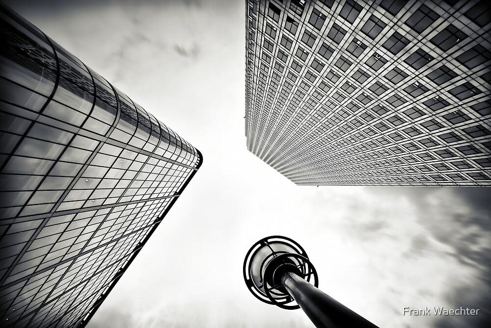 Canary Wharf | 02 by Frank Waechter