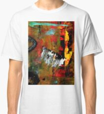 Seeing THE LIGHT at The End Classic T-Shirt