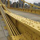 Andy Warhol Bridge by Kevin OShaughnessy