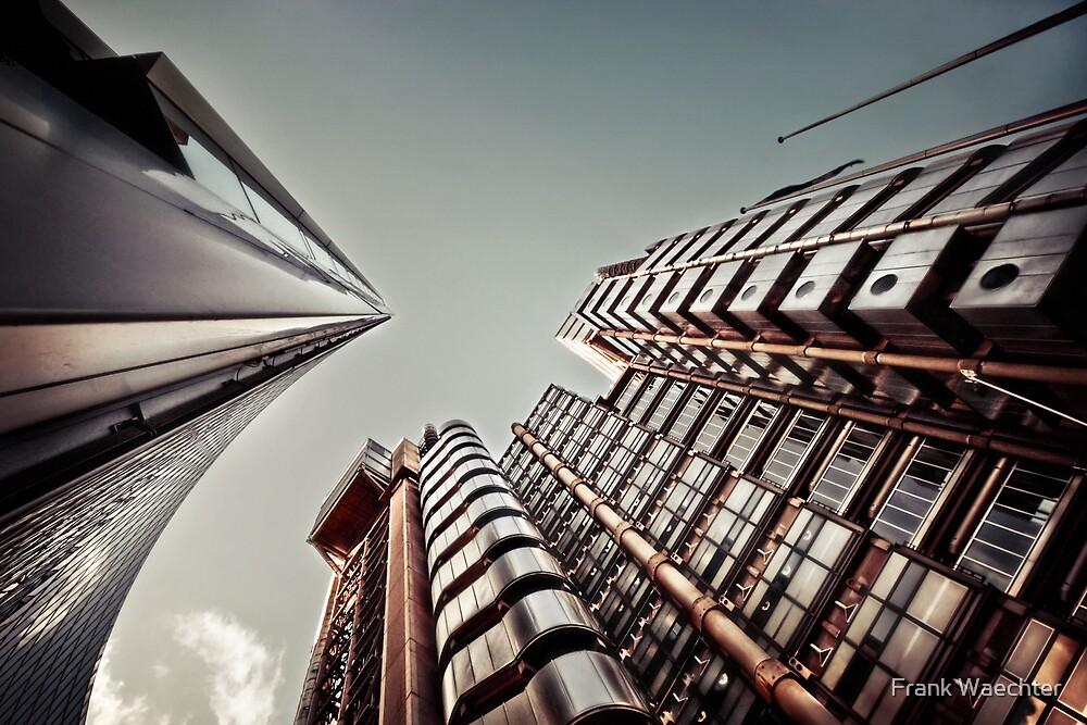 Lloyds London | 02 by Frank Waechter