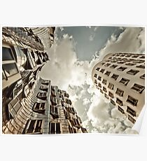 GEHRY | 01 Poster