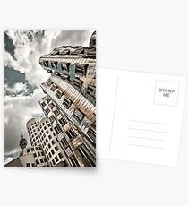 GEHRY | 02 Postcards