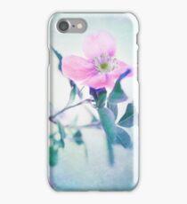 Wild beauty iPhone Case/Skin