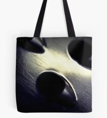 Industrial (2) Tote Bag