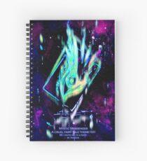 Cuaderno de espiral Mystic Messenger Un cuento de hadas cruel tema100 # 55
