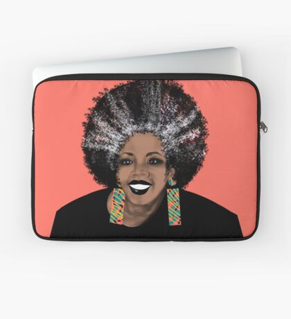 ME- Living Coral  Laptop Sleeve