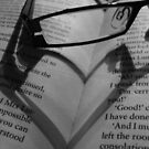 Love Reading by Rebecca Kingston