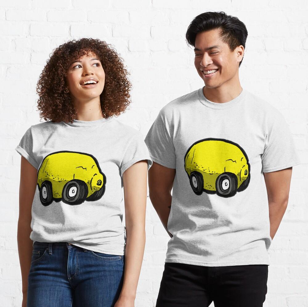 Lemon Car Meme Classic T-Shirt