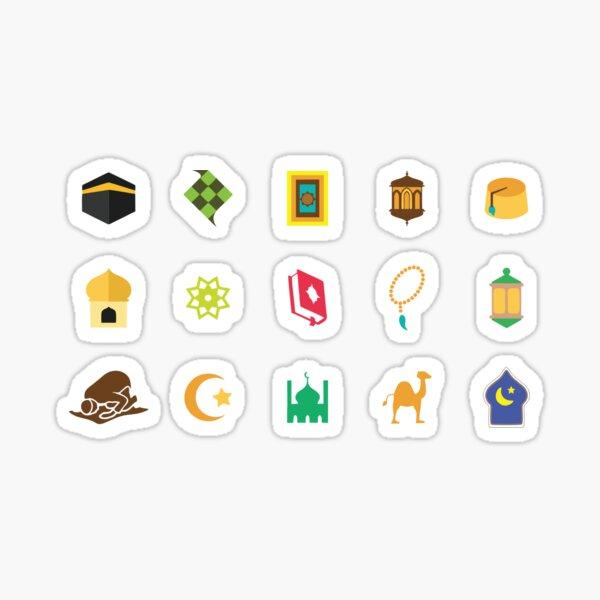Eid Al Fitr  Sticker