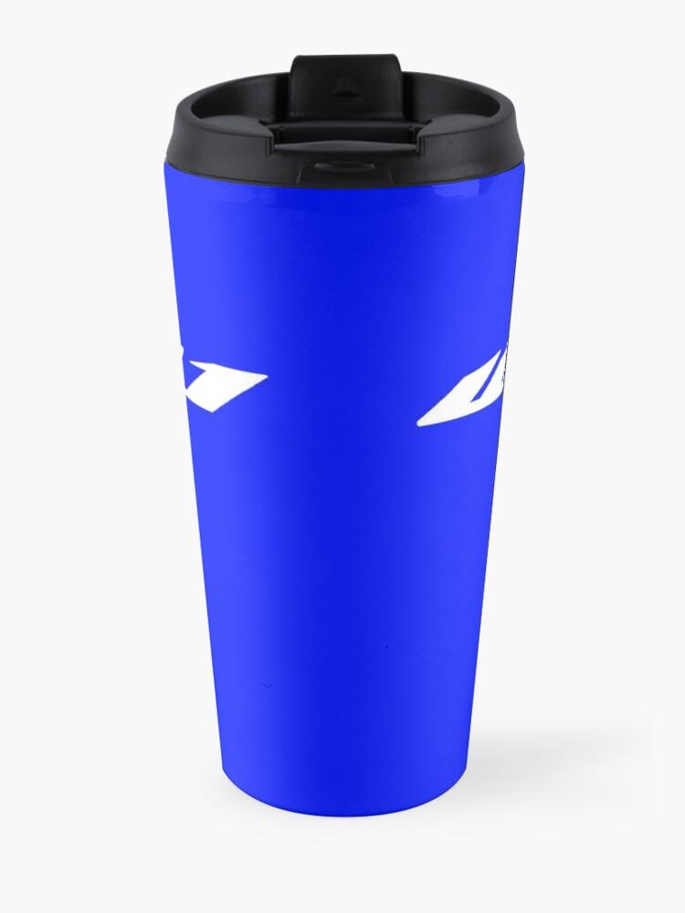 Alternate view of 2015 We R1 Logo Travel Mug