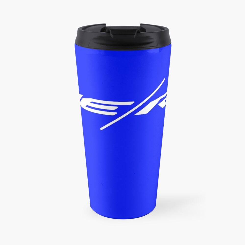 2015 We R1 Logo Travel Mug