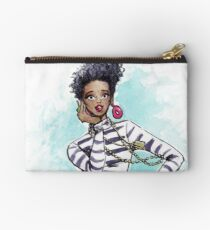 Oh So Fab! Studio Pouch