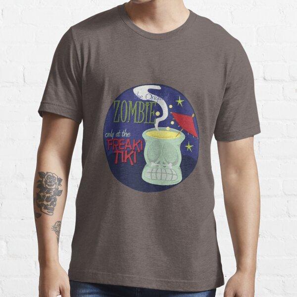 Zombie Mug Essential T-Shirt