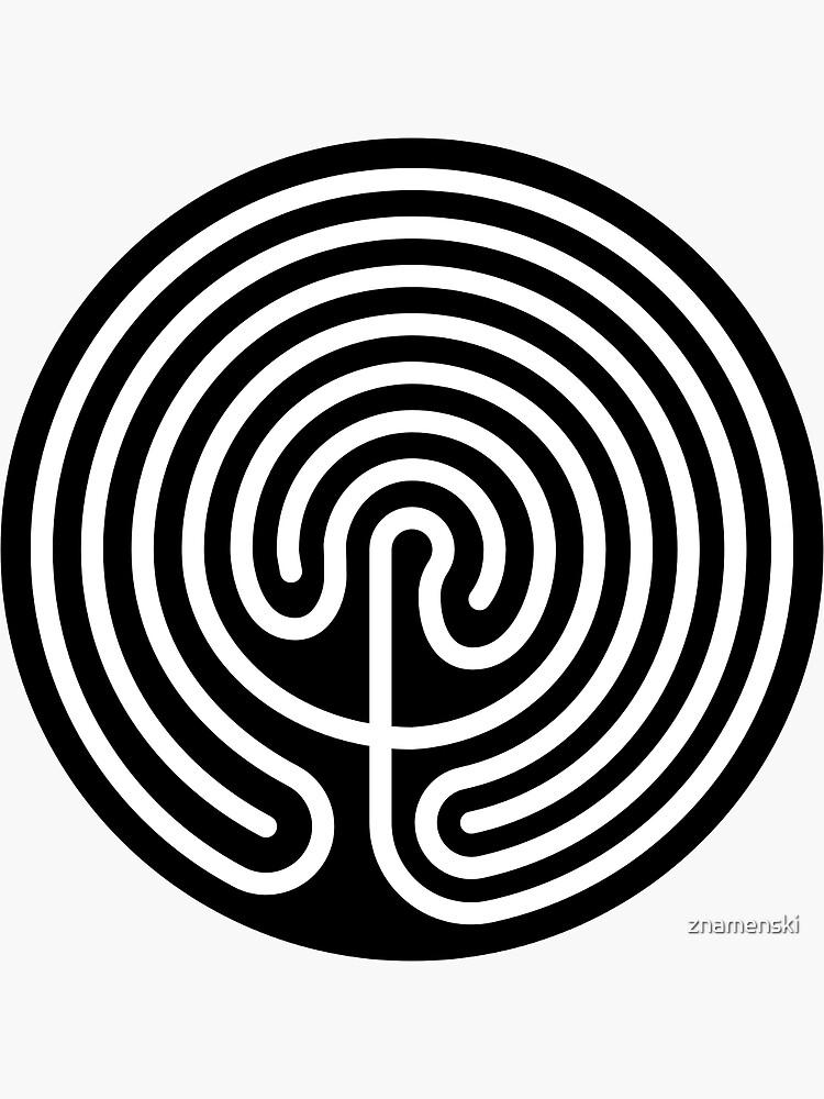 #knossos #minotaur #labyrint #structure #artificer #King #Minos #Crete by znamenski