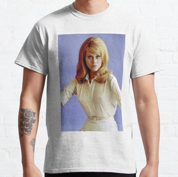 Jane Fonda  Classic T-Shirt