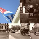 Postcard from Havana by karenkirkham