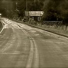 Country Road by raneangel