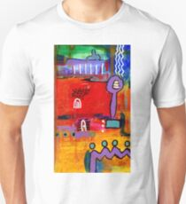 Four Souls Heading Home T-Shirt