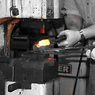 Working Metal by ECH52