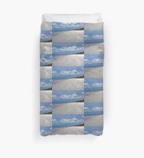 Beach Fraser Island Australia Duvet Cover
