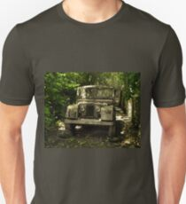 Old Landy  Unisex T-Shirt