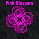 Pink Blossom by pinksoul