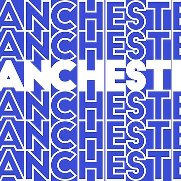 Manchester by Lightfield