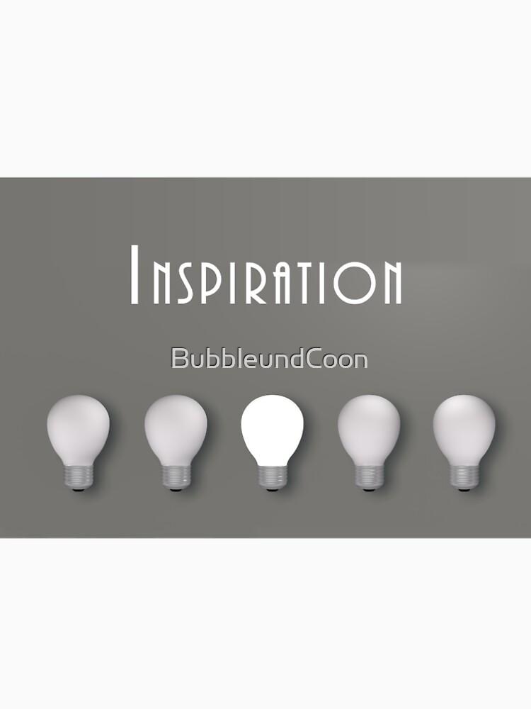 Inspiration von BubbleundCoon
