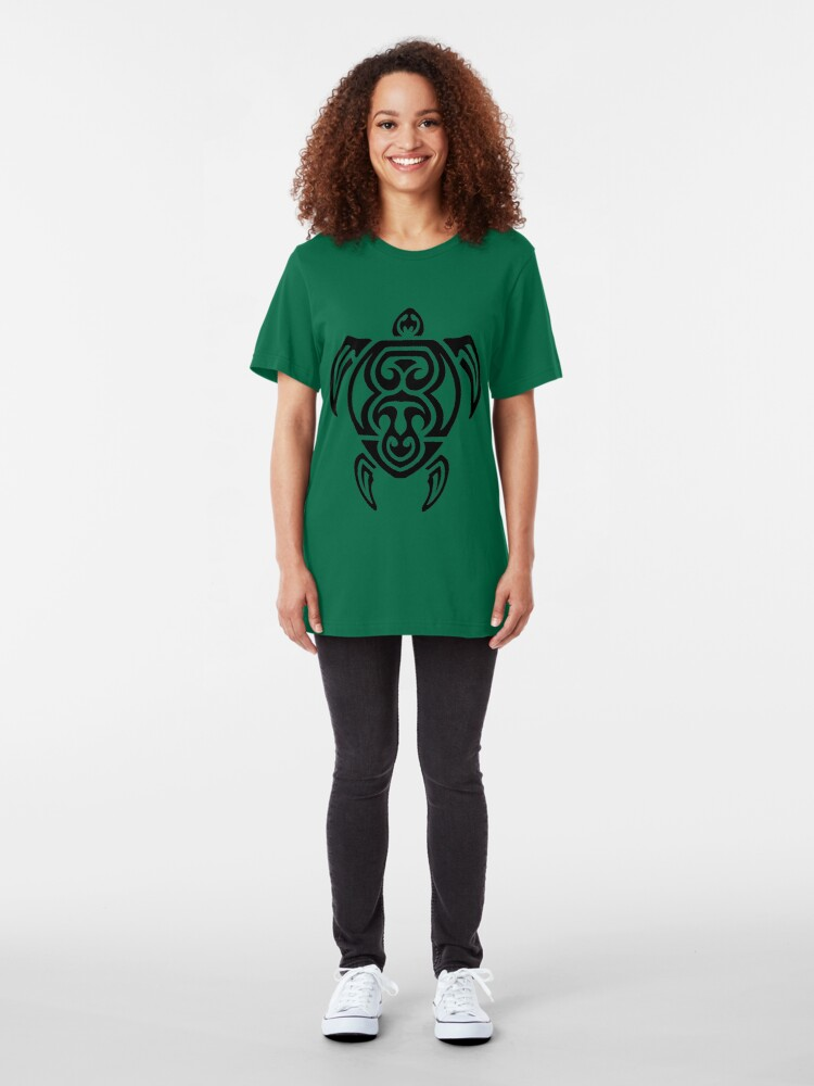 Alternate view of Honu Slim Fit T-Shirt