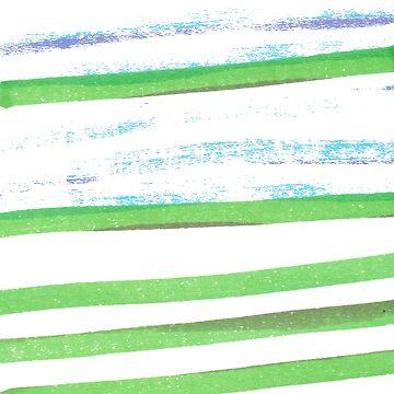 #design #pattern #abstract #cotton paper square textile decoration by znamenski