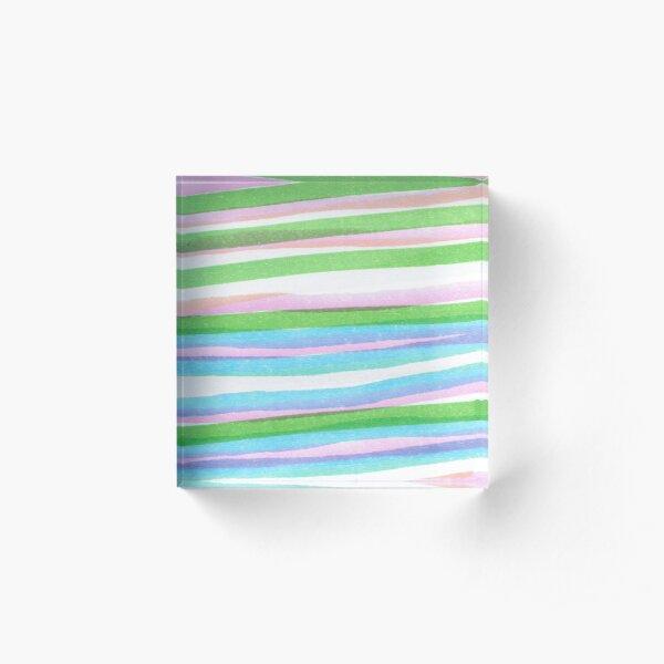 #design, #pattern, #abstract, #cotton, #paper, #square, #textile, #decoration Acrylic Block