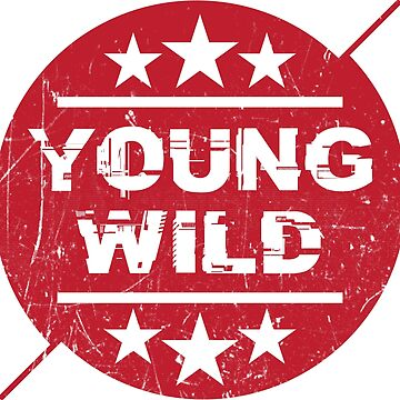 Young wild by Melcu