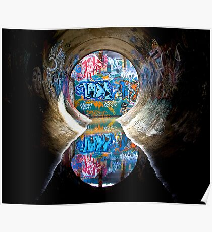4th Dimension Poster