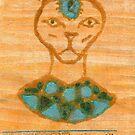Goddess Bast by Astal2