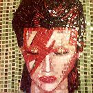 David mosaic. by Astal2