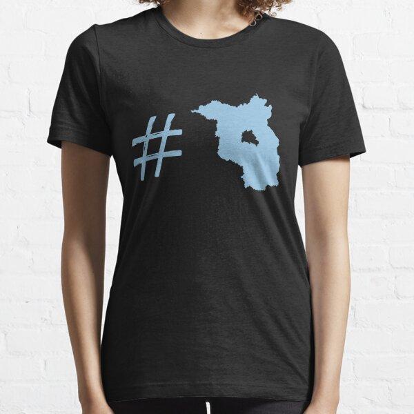Brandenburg Essential T-Shirt