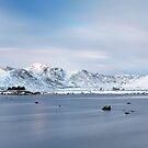 Blackmount Sunrise - Glencoe by Grant Glendinning