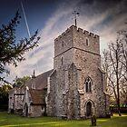 Thurnham . . St.Marys by JEZ22