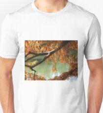 Colorful Fall Bald Cypress T-Shirt