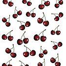 Cherry Designed by BodyIllumin