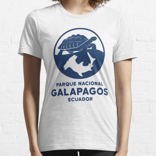 Galapagos National Park Ecuador  Essential T-Shirt