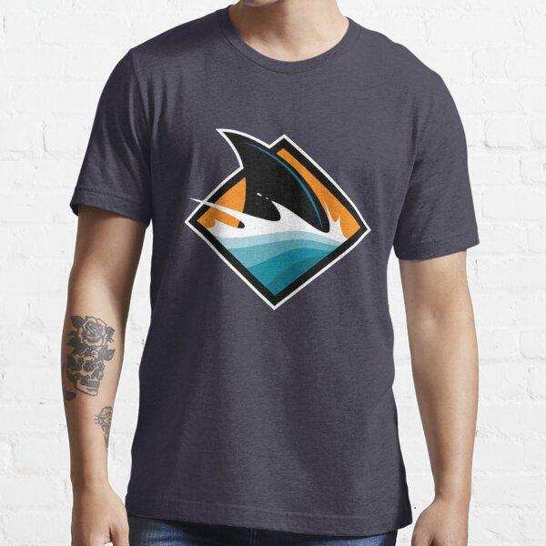 San Jose Sharks Essential T-Shirt